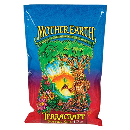 Mother Earth Terracraft All Purpose Potting Soil