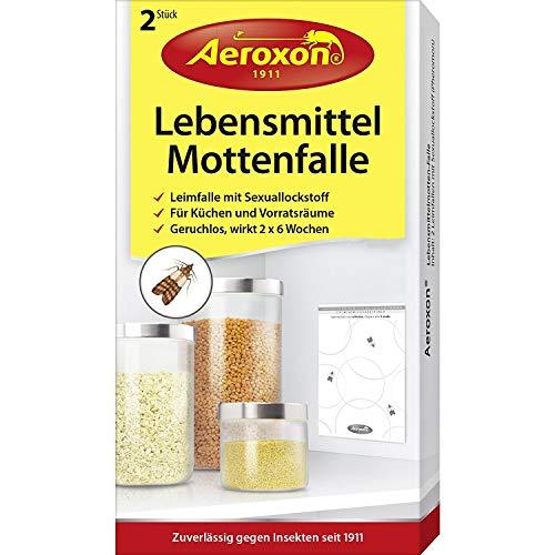 Aeroxon porte-Moustiquaire Anthracite 2 x 75 x 215 cm