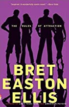 The Rules of Attraction by Bret Easton Ellis (1998-06-30)