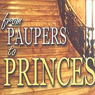 From Paupers to Princes cover art