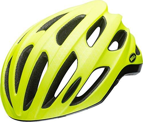 BELL Formula Casco de Ciclismo, Unisex, Mate/Gloss Retina Sear/Negro, S