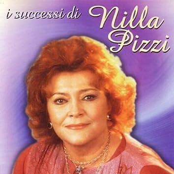 I successi di Nilla Pizzi