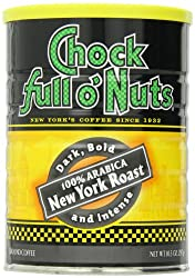 best coffee in the world chock full o'nuts amazon