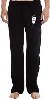 Paul Walker Sticker See You Again Men's Sweatpants Lightweight Jog Sports Casual Trousers Running Training Pants