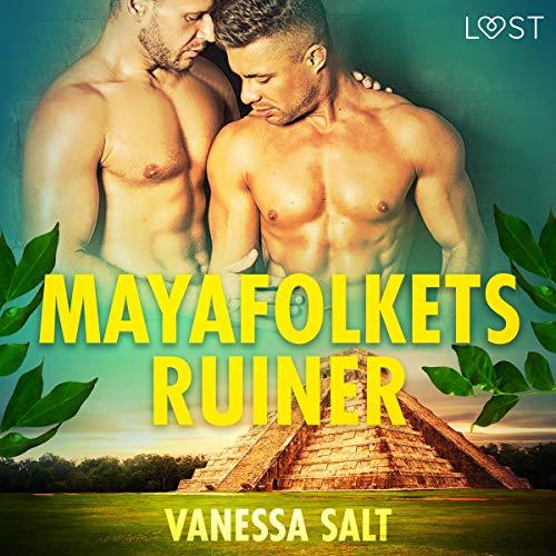 Mayafolkets ruiner audiobook cover art