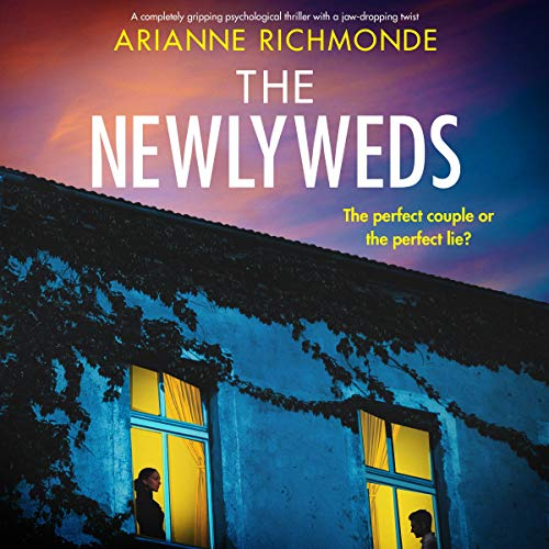 The Newlyweds cover art