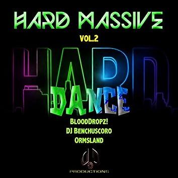 Hard Massive Hard Dance, Vol. 2