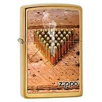 Zippo(ジッポー):Smoking Bullets/28674