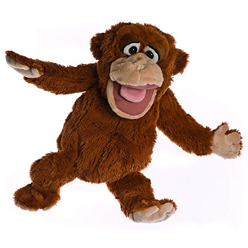 Handelshaus-Kerber Living Puppets Affe
