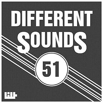 Different Sounds, Vol. 51