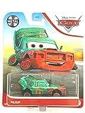 Disney Pixar Cars PileUp (Green/red) 1:55 Scale, Metal Series