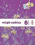 Religió catòlica. 6 Primària. Nou Kairé - 9788466140379
