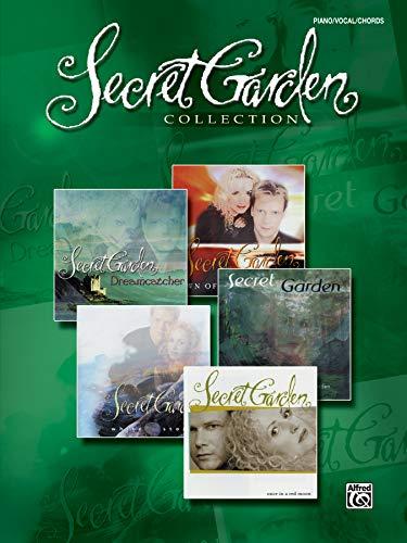 secrets sheet music - 2