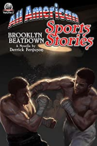 All-American Sports Stories Volume Two
