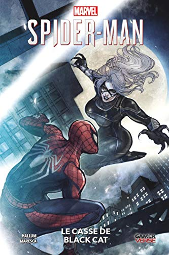 Marvel's Spider-Man: Le casse de Black Cat (Gamerverse)