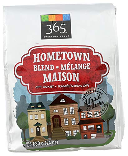 365 Everyday Value, Hometown Blend Coffee, 24 oz