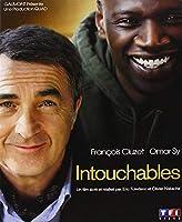 Intouchables - Coffret collector 2 DVD + 1 Blu-ray + le CD de la B.O (César 2012 du Meilleur Acteur pour Omar Sy)
