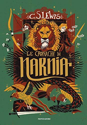 Le cronache di Narnia. Ediz. integrale