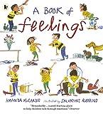 Mccardie, A: Book of Feelings - Amanda McCardie