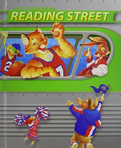 Reading 2011 Student Edition (Hardcover) Grade 2.2
