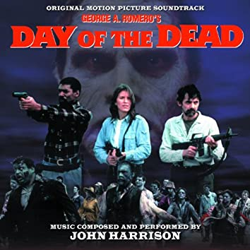 Day of the Dead (Original Motion Picture Soundtrack)