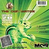 Rugged Ranch The Chipmunkinator Live Chipmunk Trap