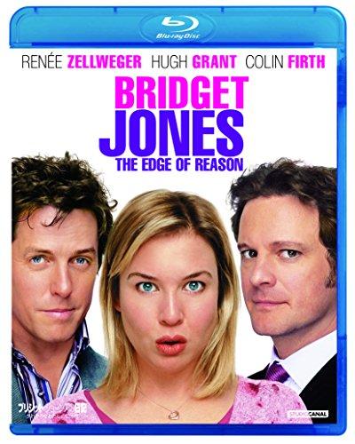 ブリジット・ジョーンズの日記/きれそうな私の12カ月 [Blu-ray]