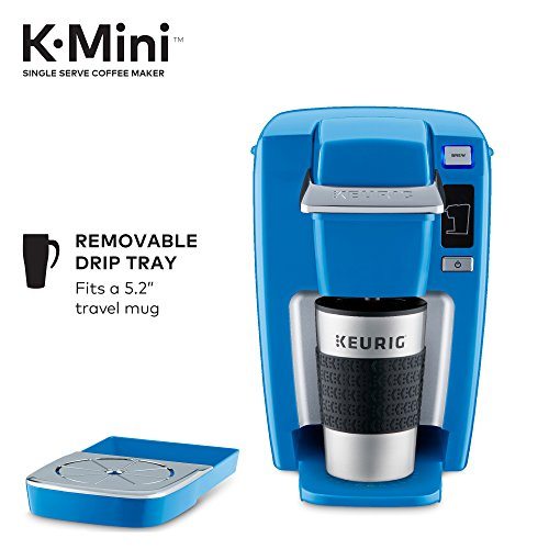 keurig removable drip tray