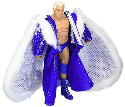WWE DXJ48 Aktionsfigur