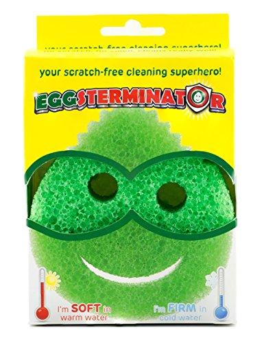Ecoegg Eggsterminator, grün