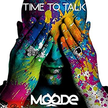 Time To Talk (feat. Sandy Valey)