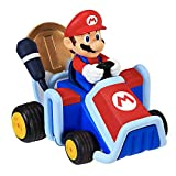 Nintendo - Figura Super Mario Coin Racers: Mario