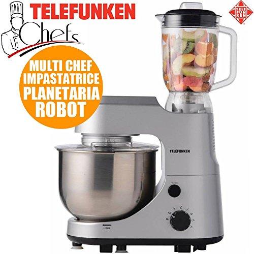 Telefunken 150187macchina per il caffè