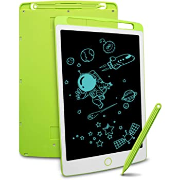 Ultra Thin LCD Writing PAD 8.5 INCH Tablet Greeen