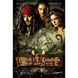 Unbekannt Pirates of the Caribbean – Dead Man 's Chest