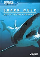 Shark Week: 20th Anniversary Collection [DVD] [Import]