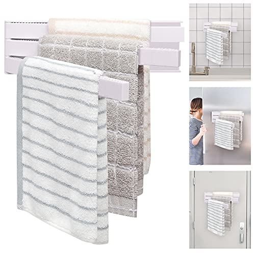 As Low As $3.30 Kitchen Towel Holder Use promo code:  707J96BN Works on all options with a quantity limit of 1
