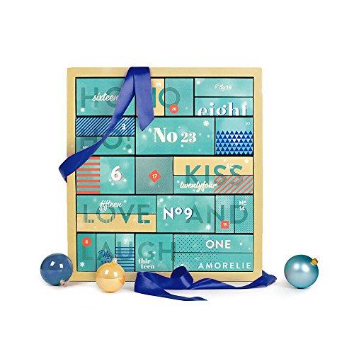 Amorelie Adventskalender 2016