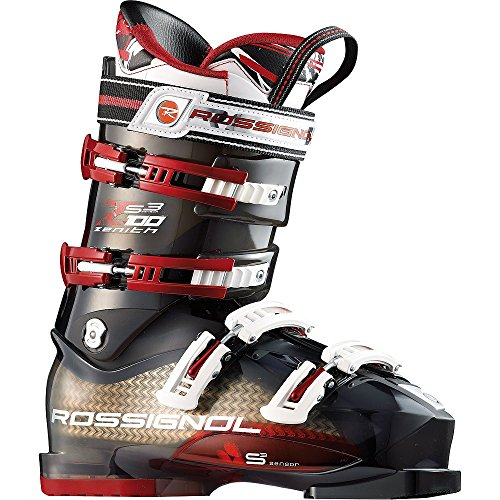 Rossignol Zenith S3 100 Skischuhe, Gr. 26,5