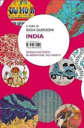 India (Vinili)