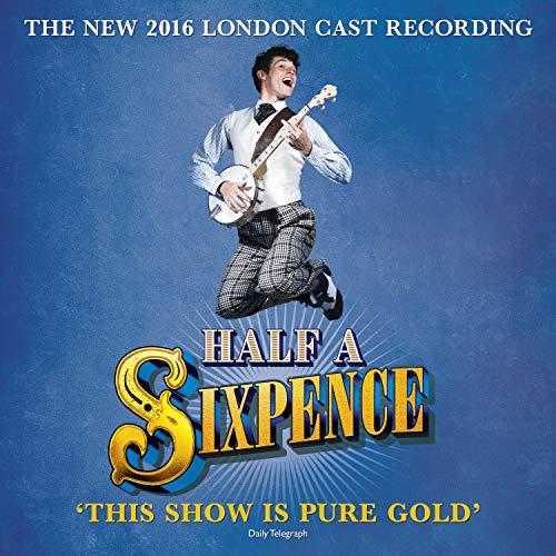 Half a Sixpence (2016 London Cast Recording) [Live]