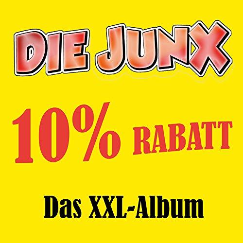10 % Rabatt (Das XXL-Album)