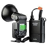Godox Witstro AD360II-C (Canon) + Batería PB960