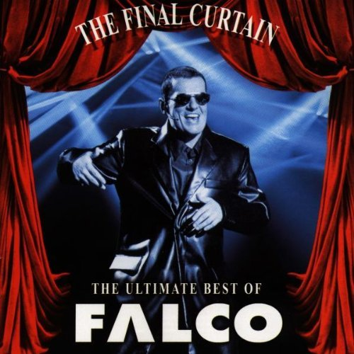 Final Curtain: Ultimate Best of by Falco (1999-02-19)