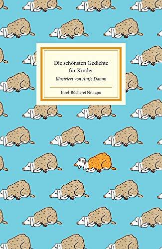 Die schönsten Gedichte für Kinder (Insel-Bücherei)
