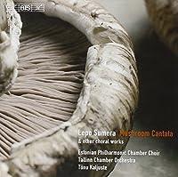 Mushroom Cantata; Concerto Per by LEPO SUMERA (2005-10-25)