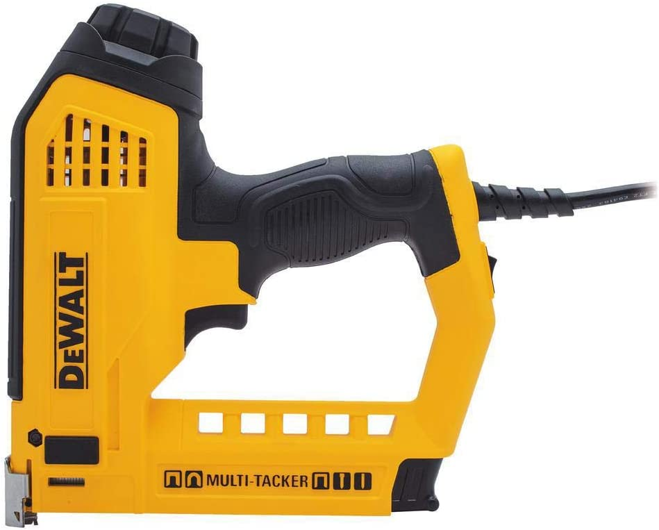DEWALT 5-in-1 Multi-tacker Nailer Brad Free Shipping Cheap Bargain Gift Clearance SALE Limited time and