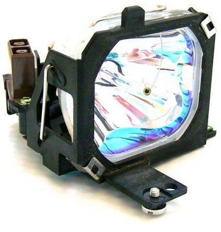 Epson EMP-5300 Projector Assembly with OEM Compatible Bulb