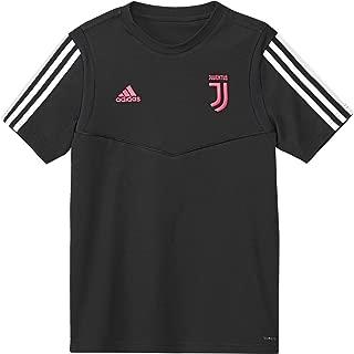 2019-2020 Juventus Training Tee (Black) - Kids