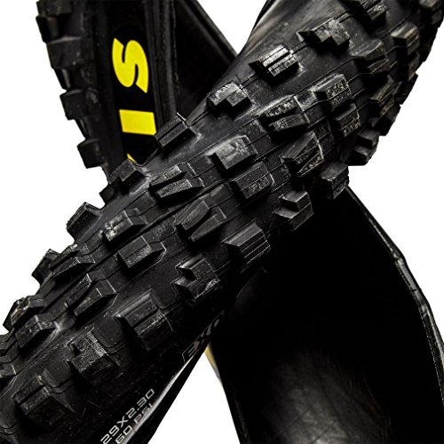 Maxxis Fahrrad Reifen Minion DHF EXO // Alle Größen, Dimensions:58-622 (29×2,35´´), Variante:Schwarz. Faltreifen. tubeless Ready